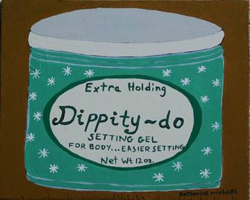 dippity do for web