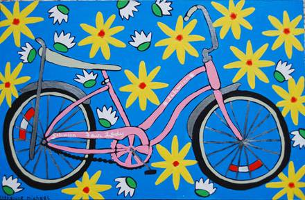 schwinn the pink fair lady for web