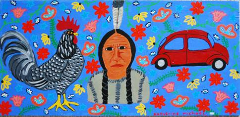 rooster sitting bull volkswagen for web