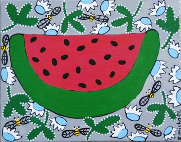 watermelon quilt for web