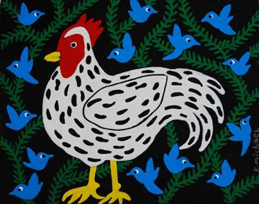 chicken quilt for web